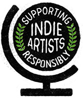 Supporting Indie Artists Worldwide