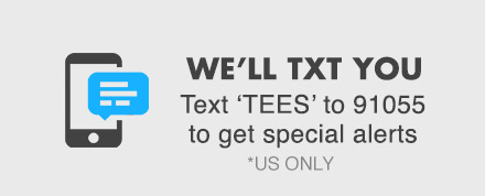 Text Us for Special Alerts