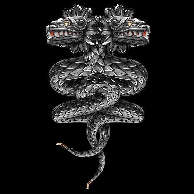 quetzalcoatl designs - photo #29