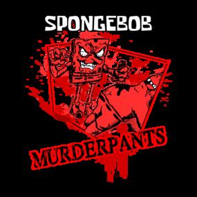 Spongebob Parody Tee